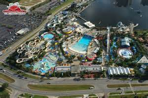 Wet N Wild Orlando Map by Wet N Wild Photos By The Theme Park Guy