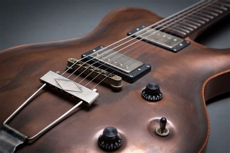 guitar code nik huber guitars redwood 2015 copper code