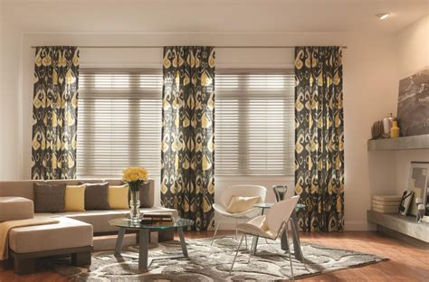 window treatments updating window coverings to maximize a home s market