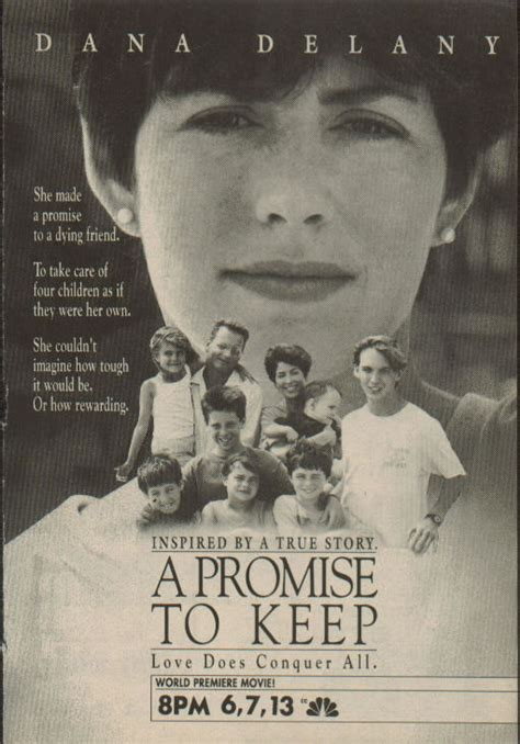 film a promise kept a promise to keep 1990 tv tv
