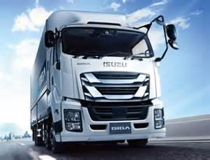 Where Are Isuzu Trucks Made Isuzu Used Truck Exporter In Japan
