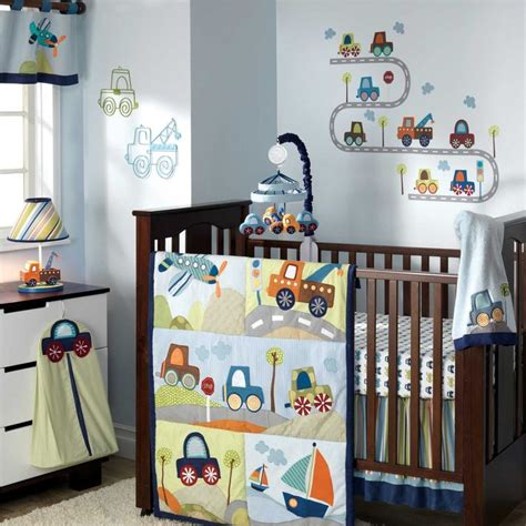 themed crib bedding best 25 car themed nursery ideas on car