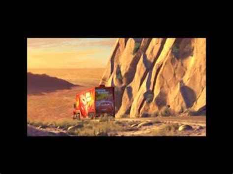 biography of movie highway disney s cars with tom cochrane s life is a highway youtube