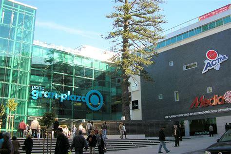 centro commerciale porto centros comerciales de oporto detalles direcciones y