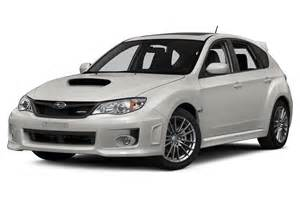 Subaru Impreza Hatchback 2014 2014 Subaru Impreza Wrx Price Photos Reviews Features