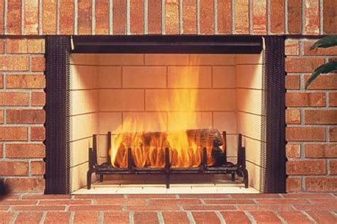 Open Wood Burning Fireplace Inserts by Fireplace Maintenance Checklist Bob Vila