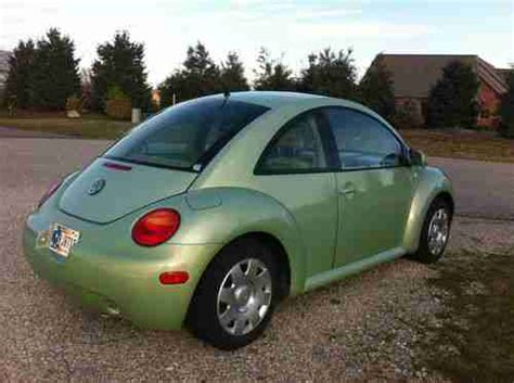 2002 volkswagen beetle parts sell used 2002 volkswagen beetle gls tdi 1 9l diesel parts