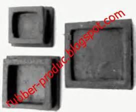 Karet Kotak 3x3 Karet Kaki Kotak Meja Kursi 3 X 3 1 karet kaki kursi meja rak dll rubber for rac