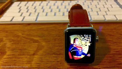 batman wallpaper apple watch superman and batman apple watch faces