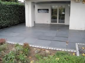 granitplatten terrasse garten und landschaftsbau thorsten behmer