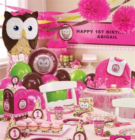 401 best birthday party ideas 1st birthday girl 2nd 10 most creative first birthday party themes for girls