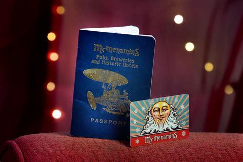 Mcmenamins Gift Card - shop mcmenamins