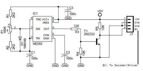 light display controllers led display brightness controller circuit