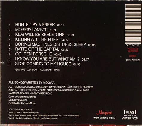 best mogwai songs mogwai happy songs for happy vinyl at juno records