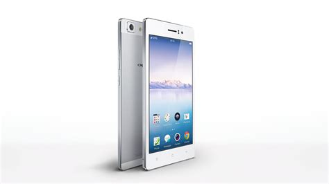 Headset Oppo R5 6 of the most innovative smartphones made