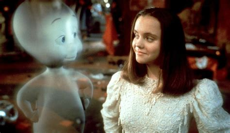 film ghost girl christina ricci 90s movies pictures popsugar