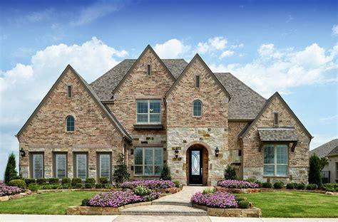 prosper homebuilder highlight highland homes windsong ranch