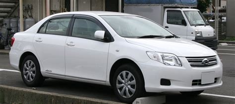 What Does Toyota Use Toyota Corolla 2008 D Amour Autos Inc