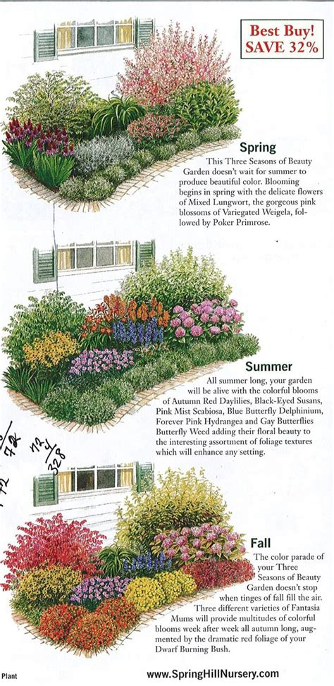 Flower Garden Layout Plans Best 25 Garden Ideas On Hill Garden Garden Images And Gardening