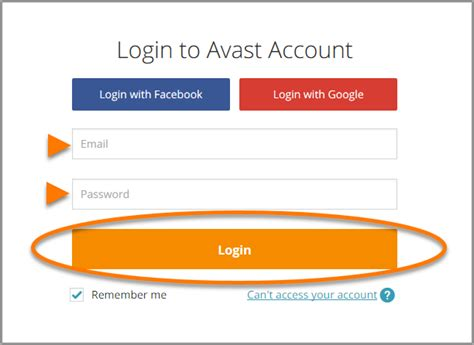avast mobile security login avast faq avast mobile security controlling a lost or