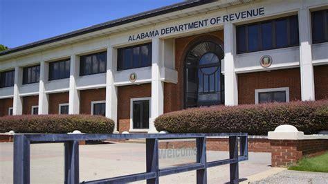 alabama department of motor vehicles motor vehicle alabama department of revenue