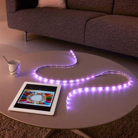 how to use led strip lights how to use led strip lighting in your kitchen litecraft