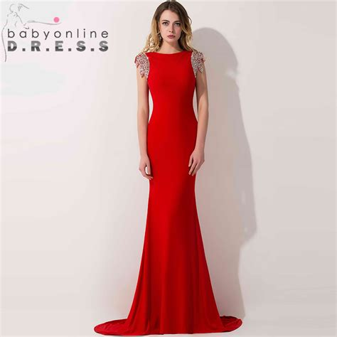 To Be Gown by Get Cheap Evening Gown Aliexpress