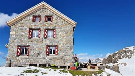 winterurlaub alpen hütte h 252 tte zu h 252 tte einmal durch die glarner alpen your