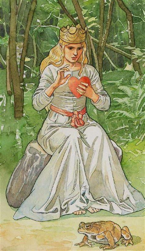 The Will Of The Empress 73 best images about sorcerers tarot on