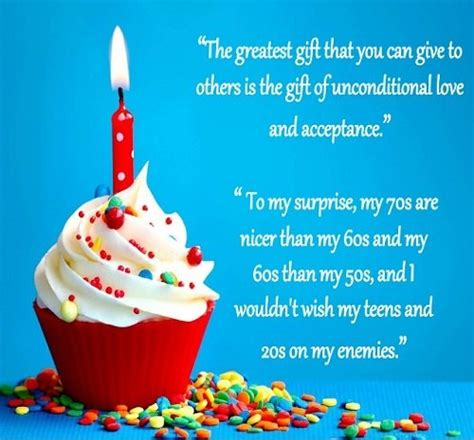 Birthday Quotes For A From Happy Birthday Wishes Birthday Quotes Best Birthday Sms