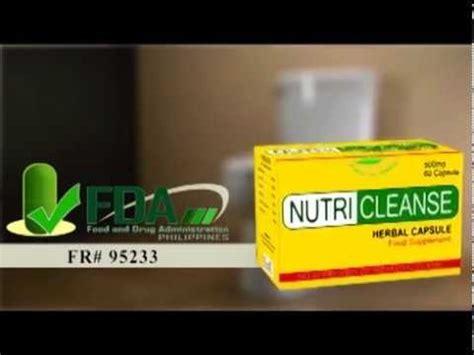 Nutriclean Detox by Bhc Nutri Cleanse Herbal Capsule