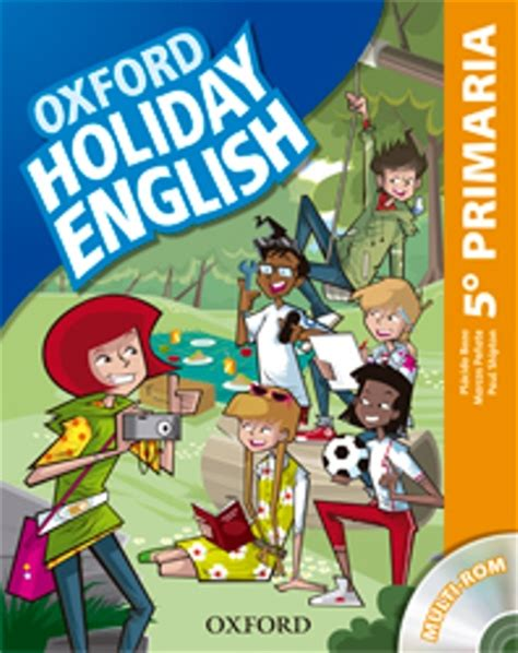 libro high five eng 5 holiday english 5 primary pack comprar libro en fnac es