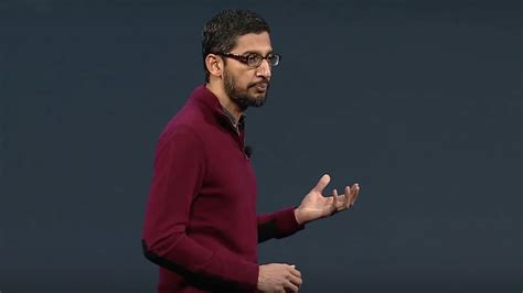 Sundar Pichai Mba In by Sundar Pichai 5 Things You Need To About S