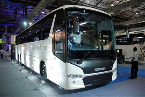 scania luxury buses a must for 2014 election season
