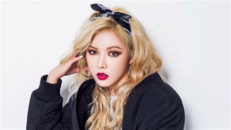 hyuna tattoo on left shoulder hyuna net worth 2018 celebs net worth today