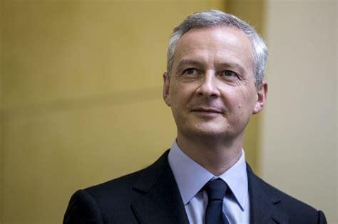 Cabinet Bruno Le Maire bruno le maire cabinet arc recouvrement de cr 233 ances