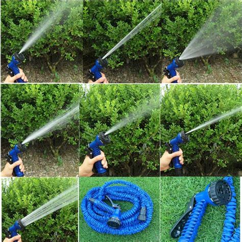 Selang Magic Hose Original magic hose pipe buy 1 get 1 free telebrands