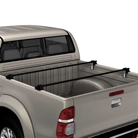 bed accessories yakima 174 toyota tacoma truck bed 2006 2015 bedrock towers