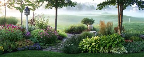 backyard gardens ohio garden gardening photos inspiration jan meissner