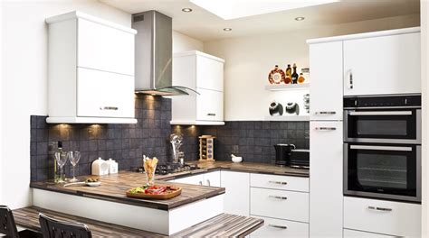 small fitted kitchens make the most of your small kitchen betta living