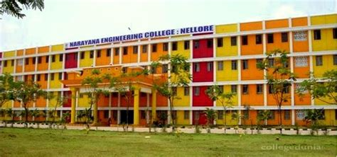 Nellore Priyadarshini College Of Engineering And Technology Mba Blazer by Narayana Engineering College Nec Nellore News And
