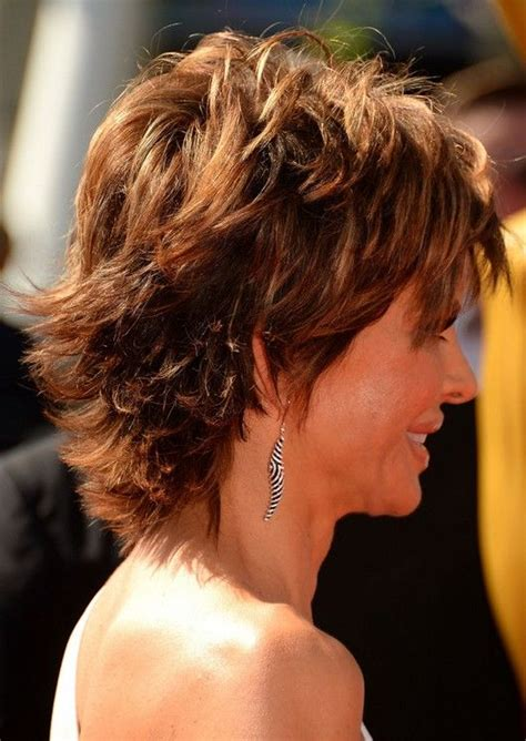 back view of nina rinna hair 10 short layered hairstyles for 2015 easy haircuts for