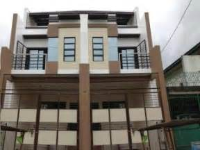 philippine townhouse interior design offering for sale