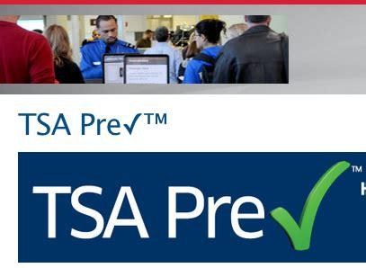 tsa precheck tsa making it a bit easier to enroll in expedited