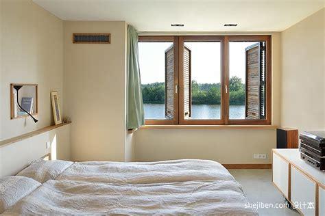 how to decorate bedroom windows 农村别墅卧室装修效果图 房屋装修效果图 土巴兔装修效果图