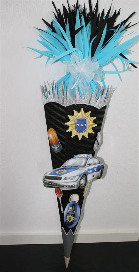 3d Xxl Sticker Polizei by Walter Creativ Schult 252 Te Zuckert 252 Te Polizei Modell 1