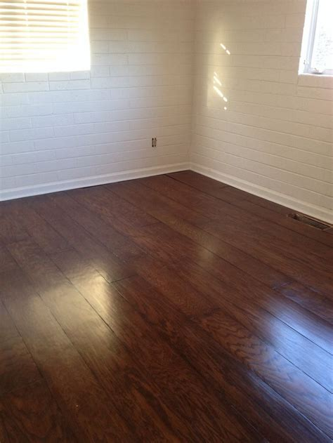 Plywood Floors Diy by Diy Plywood Floors 1 4 Cabinet Grade Oak Plywood 4x8