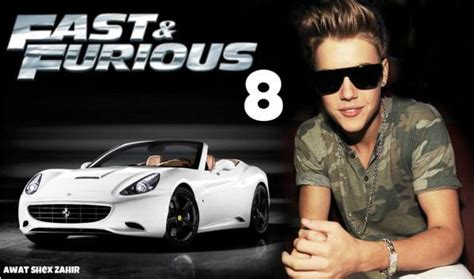 Fast And Furious 8 Justin Bieber | justin bieber to replace paul walker for fast furious 8