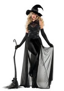 Female Halloween Costumes Women S Raven Witch Costume