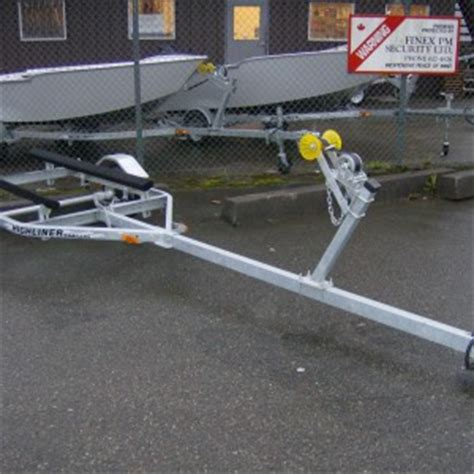 small boat trailer canada boat trailers parts new used bridgeview marine